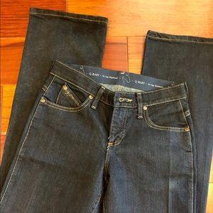 Wrangler Q-BABY show jeans